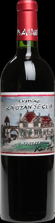 Château Rauzan-Ségla 2009