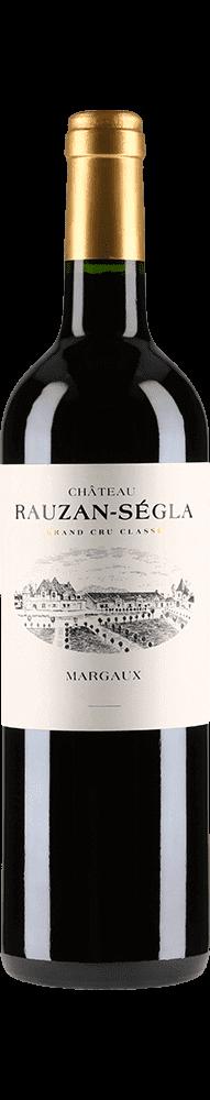 Château Rauzan-Ségla 2008