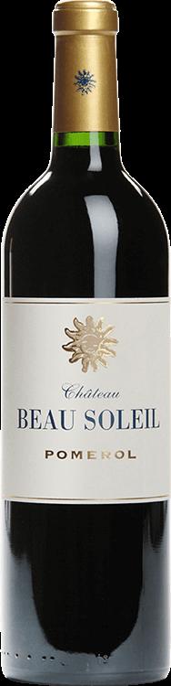 Chateau Beau Soleil 2010