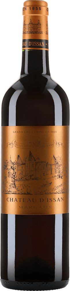 Chateau d'Issan 1998