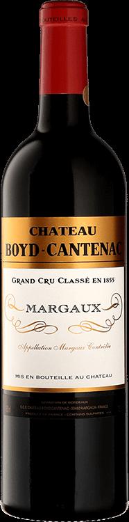 Chateau Boyd-Cantenac 2016