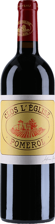 Image for Clos l'Eglise 2014 from Millesima USA