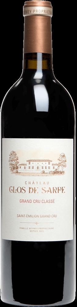 Immagine per Château Clos de Sarpe 2008 da Millesima Italia