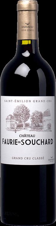 Imagen para Château Faurie de Souchard 2016 de Millesima Espana
