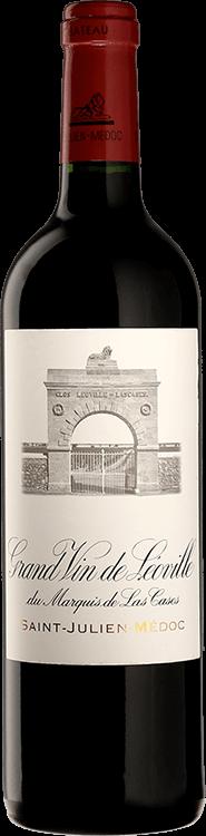 Château Léoville Las Cases 2012