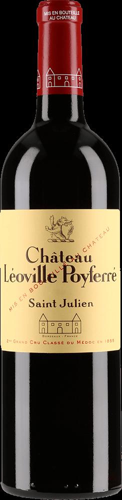 Château Léoville Poyferré 2004