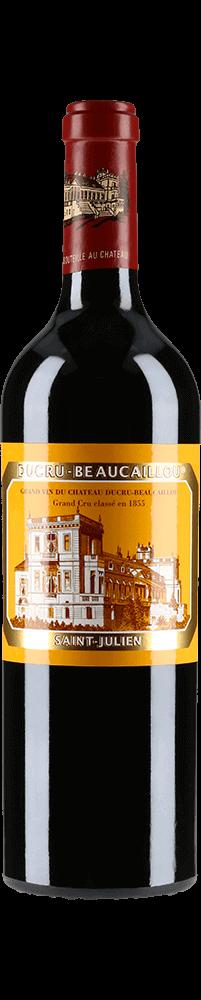 Château Ducru-Beaucaillou 1996
