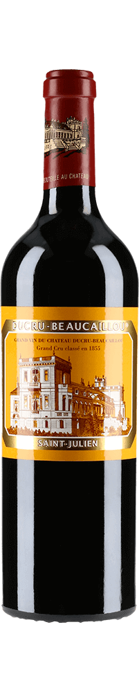 Chateau Ducru-Beaucaillou 1996