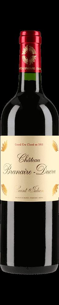 Château Branaire-Ducru 2012