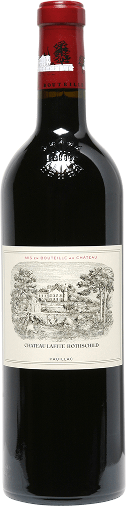 ch teau lafite rothschild 2011 fine wine from bordeaux. Black Bedroom Furniture Sets. Home Design Ideas