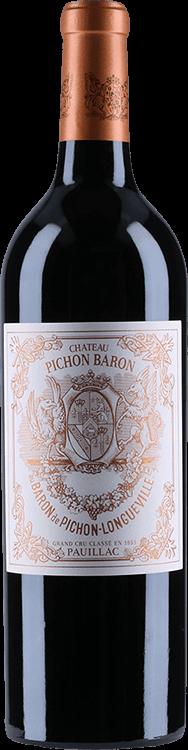 Chateau Pichon Baron 2010