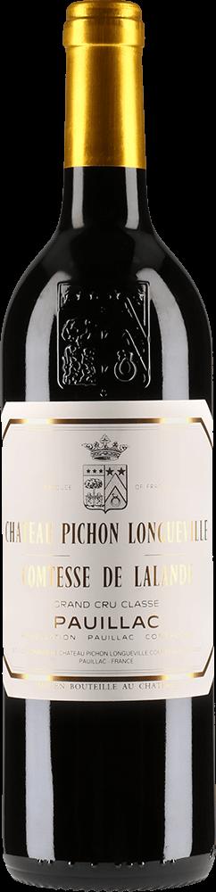 Chateau Pichon-Longueville Comtesse de Lalande 2015