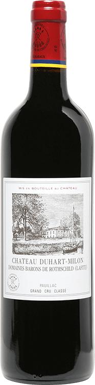 Image for Chateau Duhart-Milon 2005 from Millesima USA