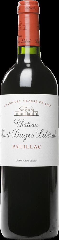 Château Haut-Bages Libéral 2014