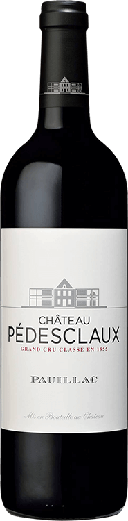 Image for Chateau Pedesclaux 2016 from Millesima USA
