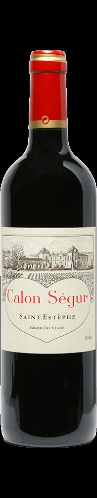 Château Calon Ségur 2006