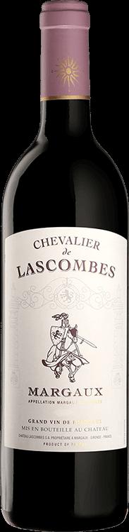 Image pour Chevalier de Lascombes 2016 à partir de Millésima France
