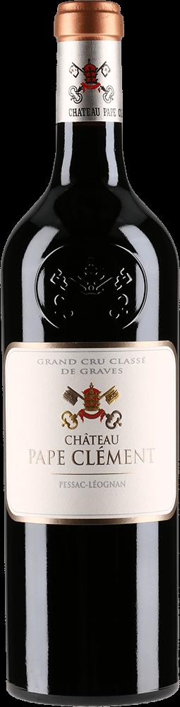 Château Pape Clément 2002