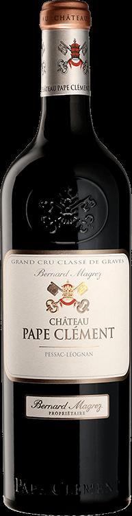Chateau Pape Clement 2017