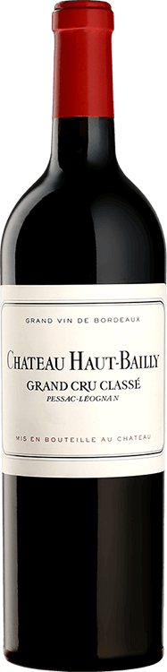 Chateau Haut-Bailly 2007