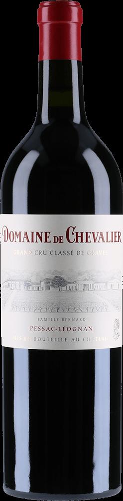 Domaine de Chevalier 1989