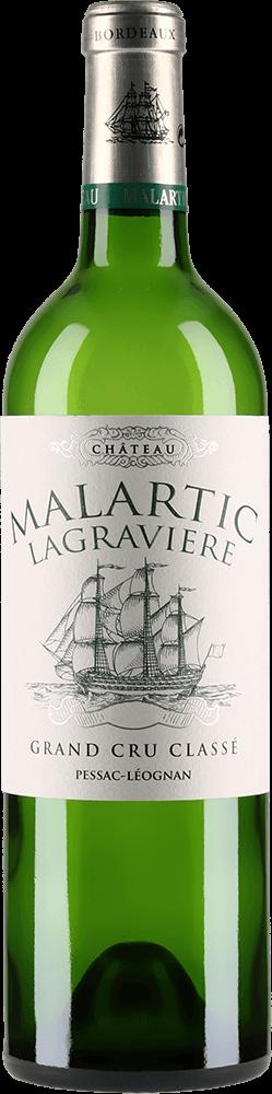 Chateau Malartic-Lagraviere 2011