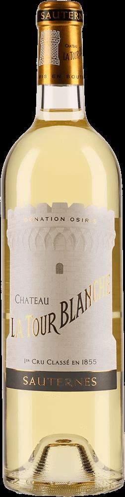 Château La Tour Blanche 2014