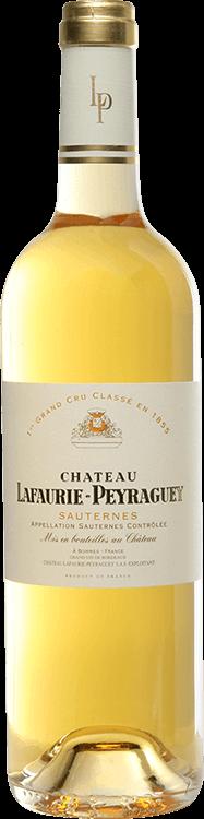 Château Lafaurie-Peyraguey 2007