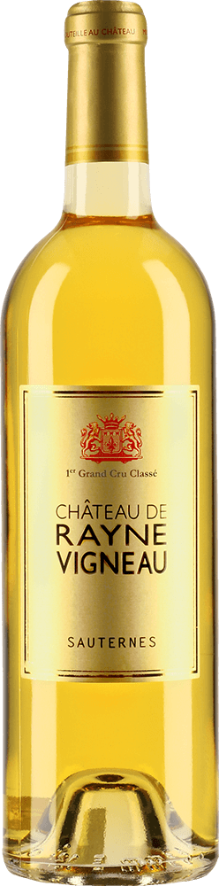 Château de Rayne Vigneau 2016