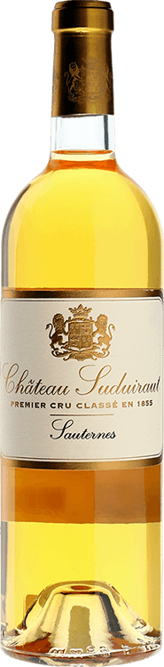 Image for Chateau Suduiraut 2006 from Millesima USA