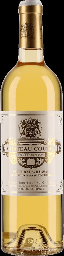Château Coutet 2001