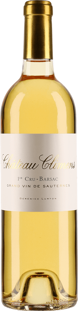 Image for Chateau Climens 2002 from Millesima USA