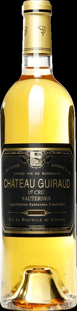 Chateau Guiraud 1999