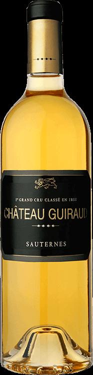 Chateau Guiraud 2007