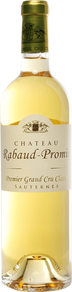 Image for Chateau Rabaud-Promis 2001 from Millesima USA
