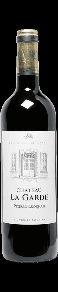 Château La Garde 2006