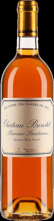 Immagine per Château Broustet 1997 da Millesima Italia