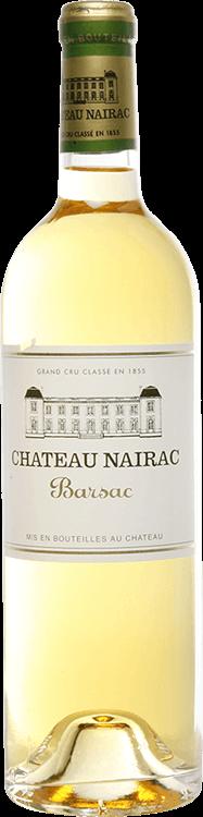 Chateau Nairac 2007