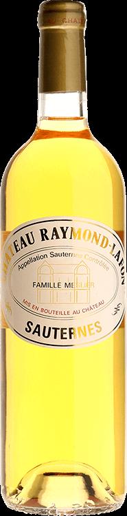 Image pour Château Raymond-Lafon 2005 à partir de Millésima France
