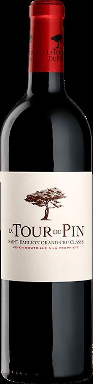 La Tour Du Pin Wine
