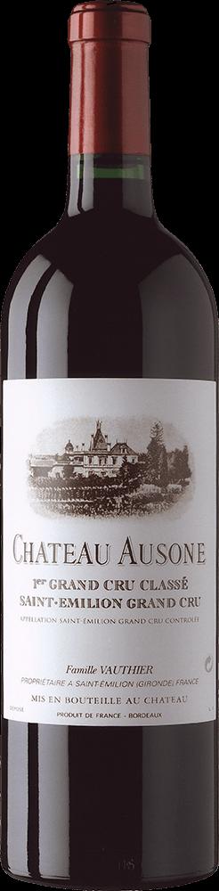 Château Ausone 1990