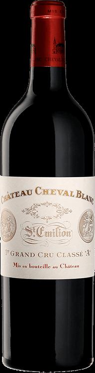 Château Cheval Blanc 1982
