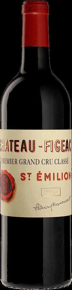 Château Figeac 2012
