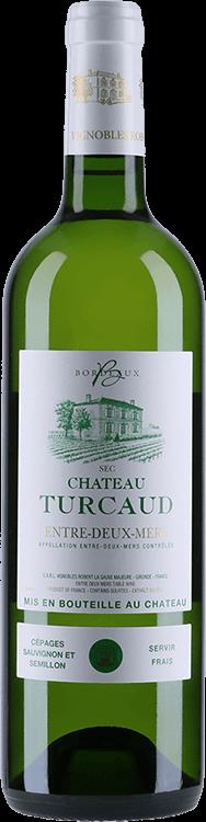 Chateau Turcaud 2016