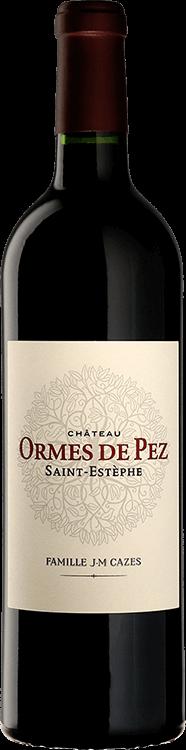 Château Ormes de Pez 2016