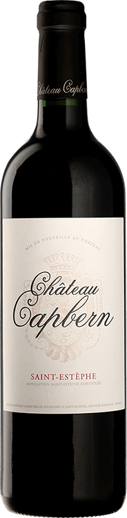 Image for Chateau Capbern 2014 from Millesima USA