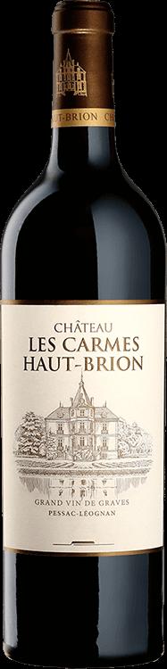 Château Les Carmes Haut-Brion 2017