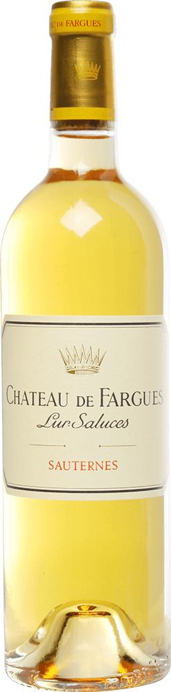 Chateau de Fargues 2005