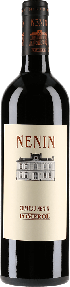 Image for Chateau Nenin 2015 from Millesima USA