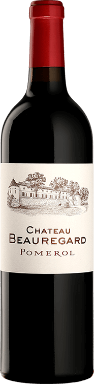Chateau Beauregard 1982